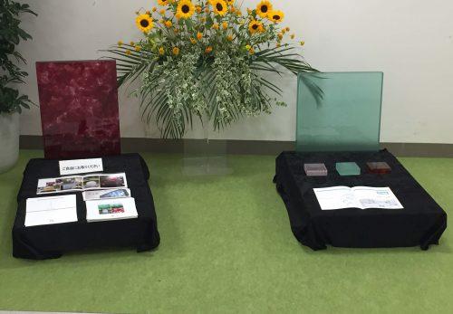 さっぽろ東急百貨店/おくりびと終活フェア出展